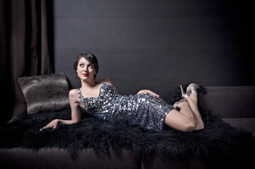 """Ora Simona Molinari seduce New York: """"Altro show al Blue Note"""""""