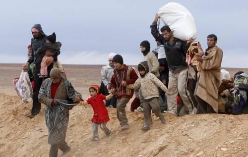 Duemila cristiani ostaggi dei tagliagole