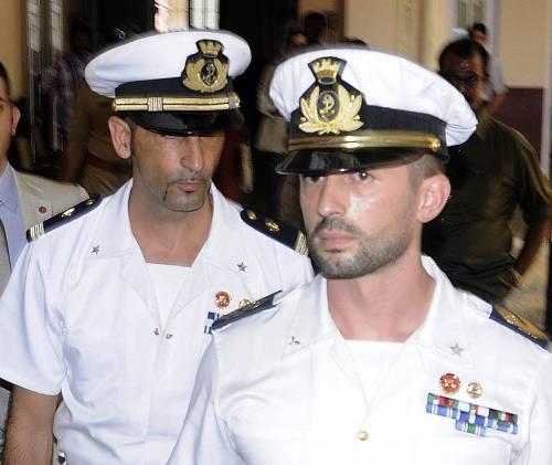 """""""Sui marò il Colle ha dimenticato l'orgoglio nazionale"""""""