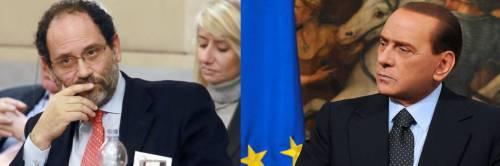 """Retromarcia di Ingroia: """"Non ho prove del legame tra Forza Italia e mafia"""""""