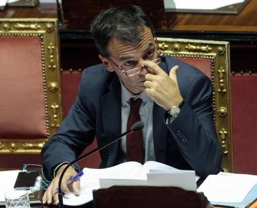 """Lo dice pure Fassina (Leu): """"Se la Bce non agisce, pronti a dire no all'euro"""""""