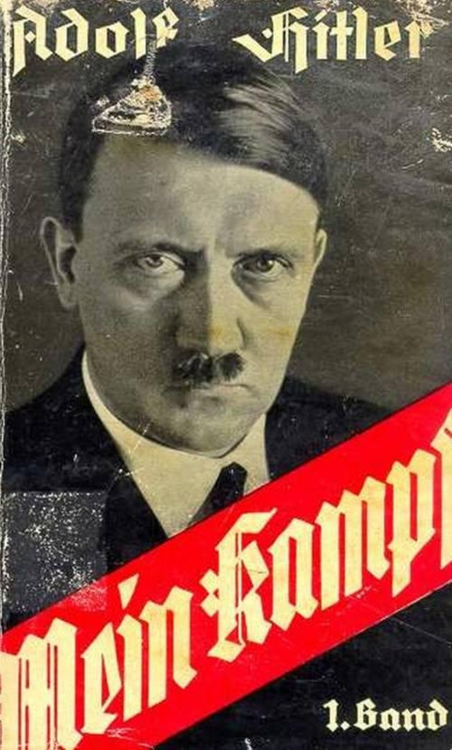 """Conoscere per rifiutare. Leggere """"Mein Kampf"""" vero antidoto alle tossine del nazionalsocialismo"""