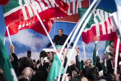 Il segreto di Berlusconi