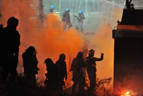 """No Tav """"terroristi"""" contro politici e pm"""
