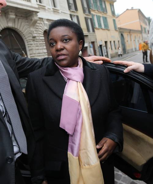 Lega, la Padania pubblica gli appuntamenti di Kyenge