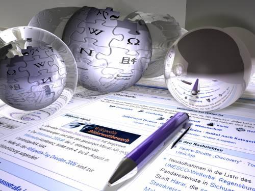 Si diverte a scrivere falsità su Wikipedia per farsi riprendere dai giornali