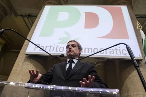 La legge elettorale spacca il Pd: Cuperlo si dimette da presidente