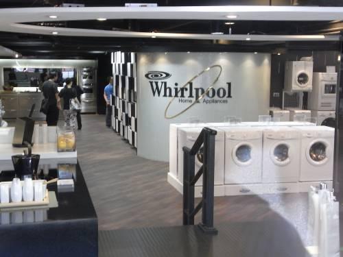 Whirlpool lascia la Svezia per Varese