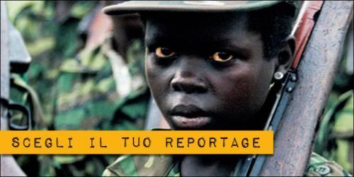 Reportage di guerra, venerdì tavola rotonda sul crowdfunding
