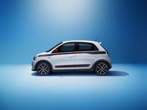 Renault Twingo stupisce ancora