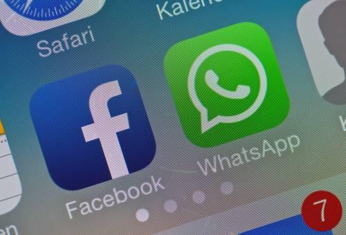 Facebook compra WhatsApp: un'operazione da 19 miliardi