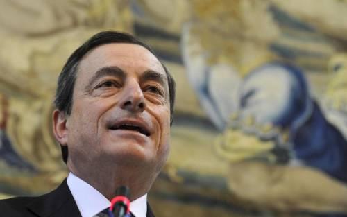 Il premier scopre l'Europa che sa solo bacchettarci