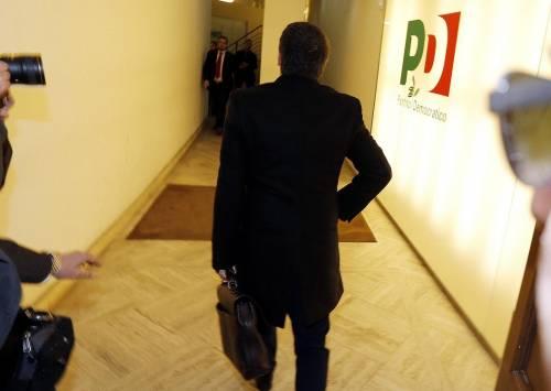 Le correnti del Pd non muoiono mai. Ecco il manuale Renzi