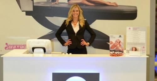Veridiana Mallmann e il lusso di fare impresa