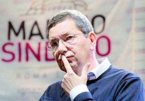 Ecco l'ultima di Marino: chiudere Roma al traffico