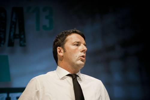 """Ora al Pd piacciono i """"partiti personali"""": alle europee il nome di Renzi nel simbolo"""