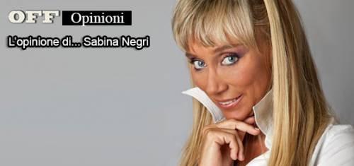"""""""In un'Italia da Medioevo le quote rosa sono necessarie"""""""