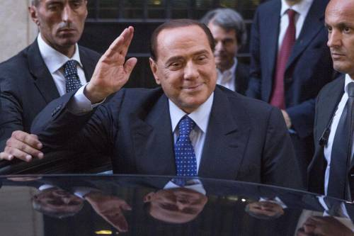 Ecco perché Berlusconi resta comunque Cavaliere