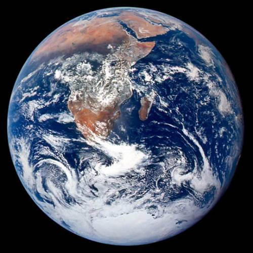 Ecco come sarebbe il mondo se l'uomo non fosse mai esistito