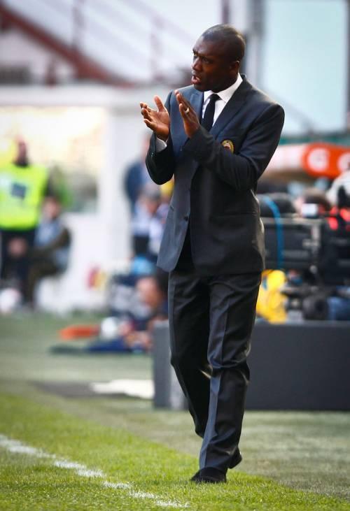"""Missione Seedorf: """"Proviamo a vincerle tutte"""""""