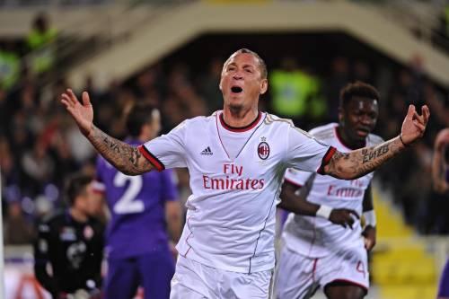 E il Milan passa dal brodino alla Fiorentina