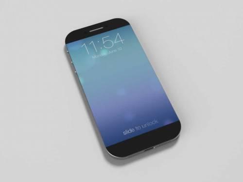 Apple, a settembre arriva l'iPhone 6