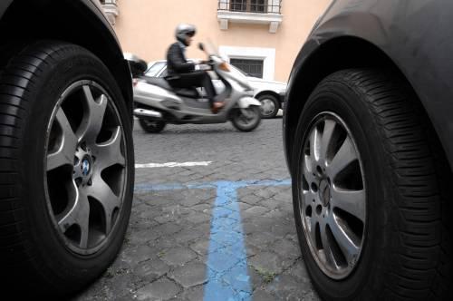 Padova, il parcheggio si paga col cellulare