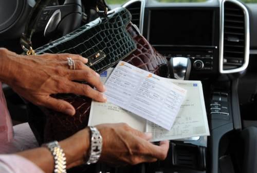 Fisco e burocrazia: tutte le tasse sull'auto