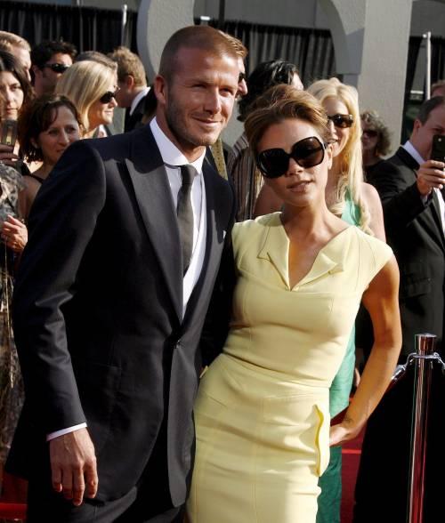 Da cantante a modella, i 40 anni di Victoria Beckham 3