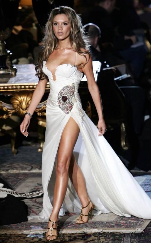 Da cantante a modella, i 40 anni di Victoria Beckham 4