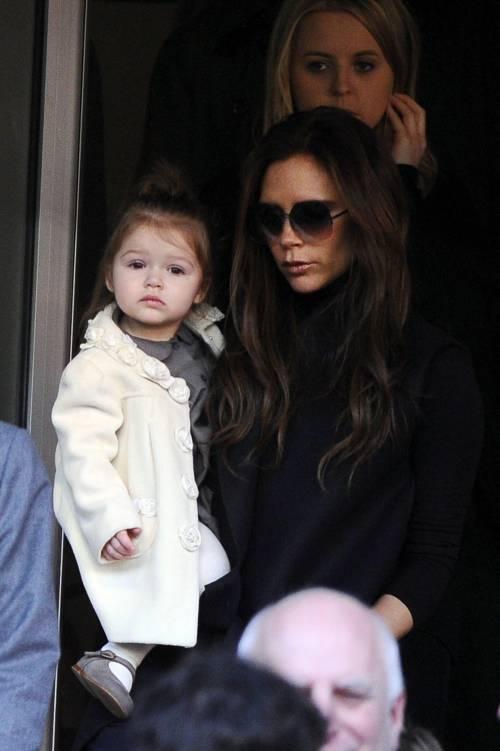 Da cantante a modella, i 40 anni di Victoria Beckham 6
