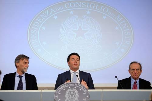 Che errore pensare che Renzi sia un liberale