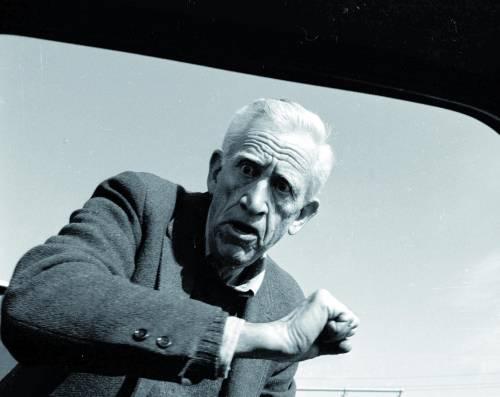 I segreti del Salinger mai visto