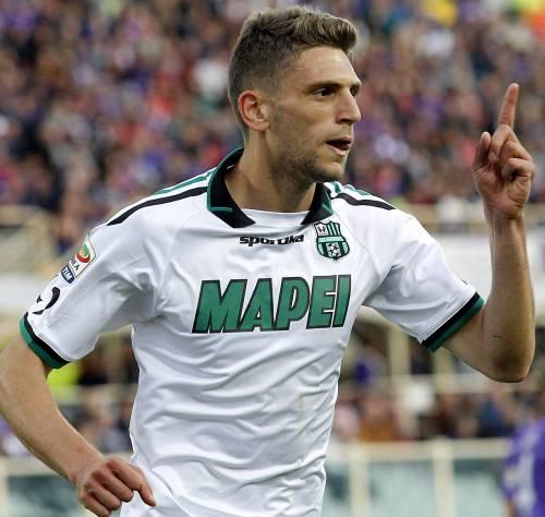 """Ag. Berardi: """"L'Inter vuole Domenico"""". Ora la palla passa a Squinzi"""