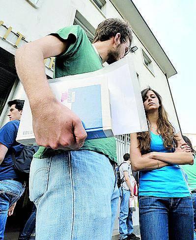 Gli studenti danno i voti  Prof promossi a sorpresa