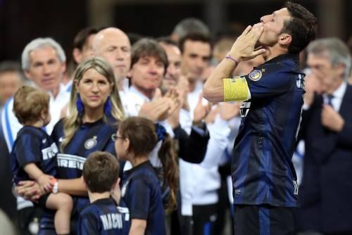 Zanetti rivela il retroscena su Messi Perché non è arrivato all'Inter