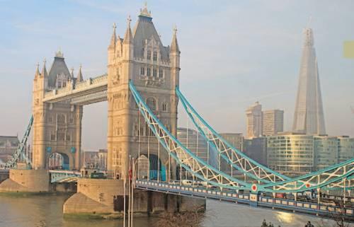 Londra, culla dei Paperoni. Ma sono quasi tutti stranieri
