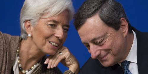 """Il """"miracolo"""" dell'euro? La Grecia deve indebitarsi ancora con il Fmi"""