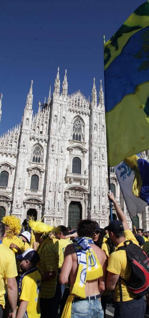 Tre giorni sotto canestro Milano malata di basket
