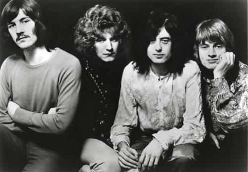 Led Zeppelin alla sbarra, Stairway to Heaven è un plagio