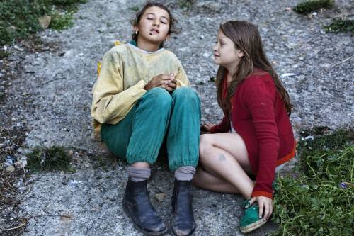 "Il film del weekend: ""Le meraviglie"""