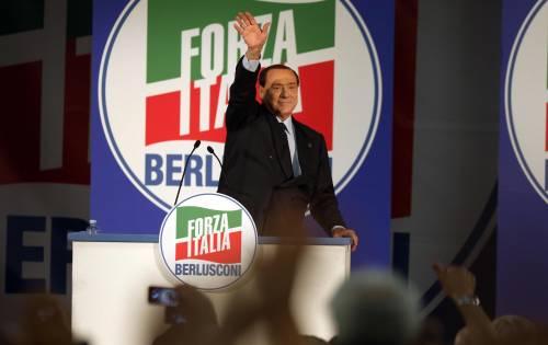 Al voto con l'Italicum: vincerebbe il centrodestra