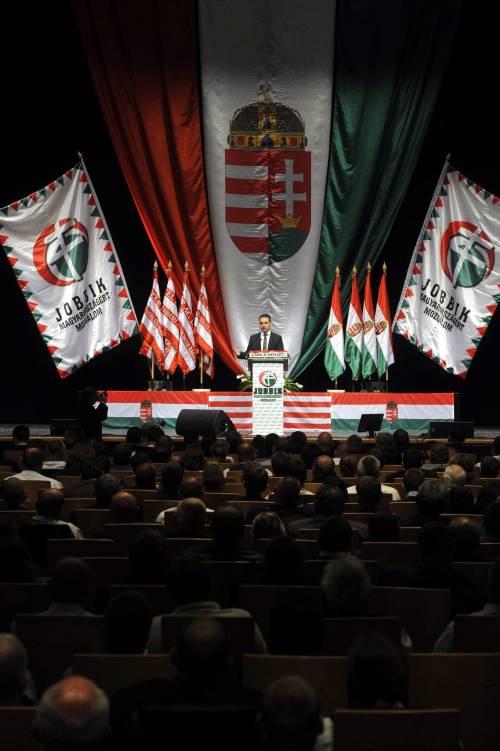 Ungheria, vincono destra e antisemiti