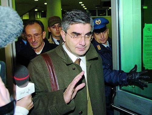 Chiodi frenato dai pm: l'imputato D'Alfonso diventa governatore