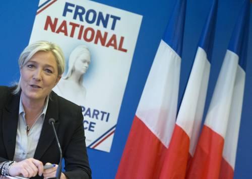 Front National, Ukip e Alba Dorata: euroscettici in marcia su Strasburgo