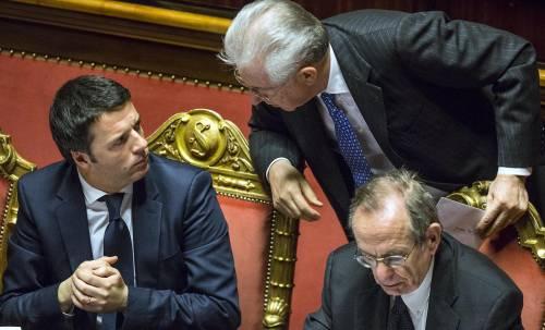 Il vero bluff di Renzi: ha messo più tasse lui del governo Monti