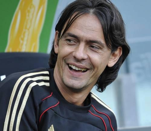 Milan, è ufficiale: via Seedorf, arriva Inzaghi