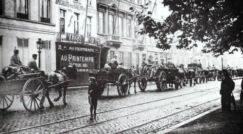 Quel maledetto 1914, l'anno più tragico della storia europea