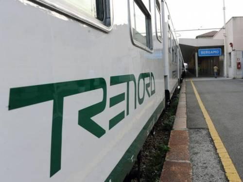 Un contatore a bordo dei treni per ridurre i disagi dei pendolari