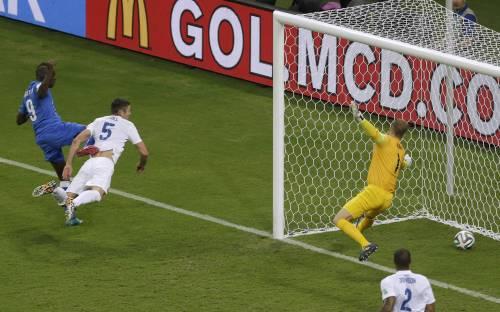 Strana coppia del gol. Così la bella Italia sogna